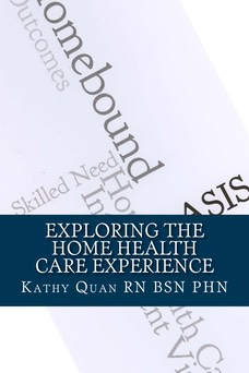 Exploring the Home H Cover for Kindle